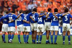 Italia Euro 2000
