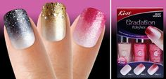 Giveaway: 5 Readers Win $50 Walmart Gift Cards (+ Check Out Kiss Nail Products!) – Hip2Save