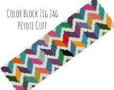 free peyote patterns - Pesquisa Google