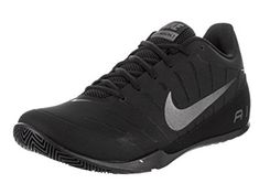 detailed look 6a9e7 a0183 NIKE Mens Air Mavin Low 2 NBK BlackMetallic Dark Grey 11 M US -- Check out  this great product. (This is an affiliate link) 0