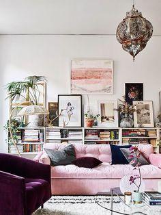 The beautiful Stockholm home of Amelia Widell Jetzt bestellen unter: http://www.woonio.de/ideen-zum-haus-einrichten-und-gestalten/ideen-zum-wohnung-einrichten/the-beautiful-stockholm-home-of-amelia-widell-2/