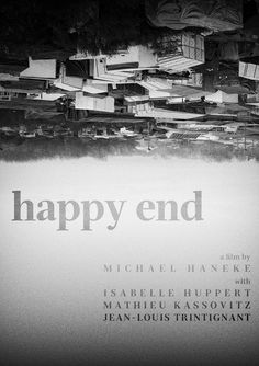 Watch Happy End 2017 Full Movie Download free