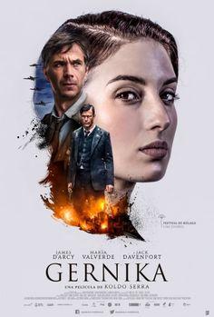 O Massacre em Guernica Guernica, Film Vf, Film Movie, Movie Db, James D'arcy, Streaming Vf, Streaming Movies, Site Pour Film, Wattpad Book Covers