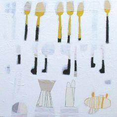 (spoons) by Marise Maas