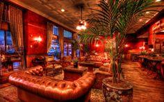 fort worth stockyard hotel lobby hdr
