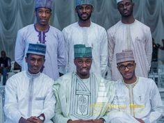 Aisha and Mustapha Royal Exclusive Nigerian Wedding