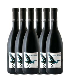 Edra Grullas de Paso 2011 | 6 botellas