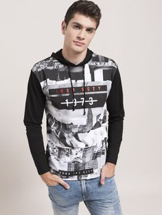 Fast Fashion, Mens Fashion, Fashion Outfits, Sustainable Clothing, Sustainable Fashion, Smocking Tutorial, Mens Clothing Styles, Graphic Sweatshirt, T Shirt