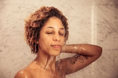 7 In-Shower Beauty Tips That Will Streamline Your Beauty Routine