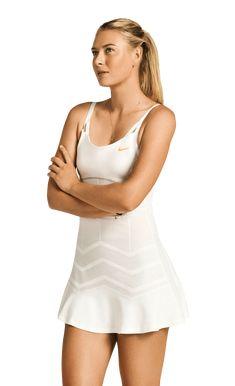 Maria Sharapova Standing