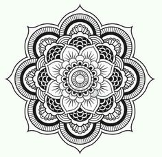 Lotus Flower Mandala Coloring Pages free online printable coloring pages, sheets for kids. Get the latest free Lotus Flower Mandala Coloring Pages images, favorite coloring pages to print online by ONLY COLORING PAGES. Mandala Design, Mandala Art, Image Mandala, Mandalas Painting, Lotus Mandala, Mandalas Drawing, Mandala Coloring Pages, Free Coloring Pages, Coloring Books