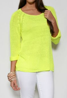 Light Sweater Tunic #privategallery #pgpackinglist