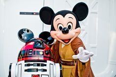 Star Wars Weekends 2014 Tips & Info!! - Disney Tourist Blog