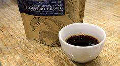 Blueberry Heaven Coffee