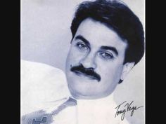 ▶ Tony Vega Lo mio es amor - YouTube