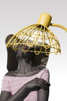 Dutch design studio sketch up playful outdoor furniture designs for an eye-popping summer season...