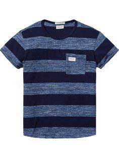 Heavy Jersey T-Shirt