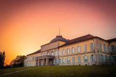 University Of Hohenheim by alex schoo on 500px