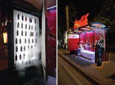 Parada Frigorífico de Coca-Cola
