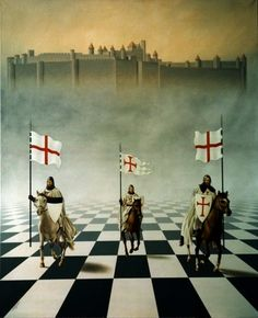 Knights Templar and