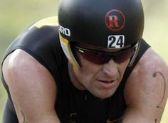 Lance Armstrong, banned for drug use and loses 7 Tour de France medals. shown here in February competing in a triathlon in Panama, decided on Thursday not to go to arbitration to dispute charges brought by the U.S. Anti-Doping Agency, which alleges the cyclist for years engaged in a blood-doping conspiracy.
