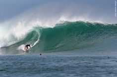 Surf Report G-Land Joyos Surf Camp Indonesia Date: June 7, 2015 Surf :7/9 ft Wind: Offshore Next trip: 10,13 2015 by Fast boat Photo Taken by: Will Souw & Harry Pieters