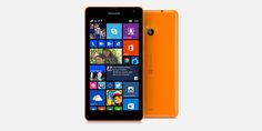 Blog post at iTechChat : Microsoft Lumia 535 is the first smartphone from the company without the Nokia branding. The company is geared up to launch the Microsoft Lu[..]
