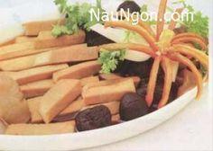 Cách nấu, cách làm Món Chay | Am thuc Viet Nam – Video day Nau an – huong dan day nau an