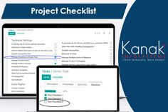 Progress Bar, Manners, Stage, Management, Apps, Projects, Log Projects, Blue Prints, App