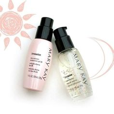 Power dual! Mary Kay TimeWise Day & Night Solution. http://www.marykay.com/lisabarber68 Call or text 386-303-2400 or 832-823-1123