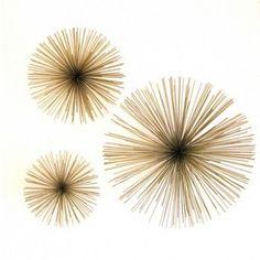 Make Them Wonder: DIY Sea Urchin Accessories