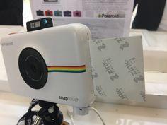 Sofort und digital – Polaroid Snap Touch