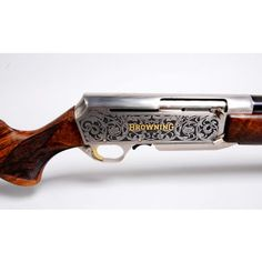 Browning. Beautiful.