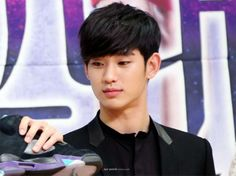 """Press Conference """"My Love From Another Star"""""""