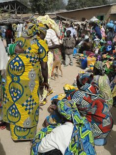 Tourou, Cameroon