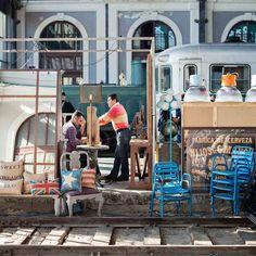 Vuelve el Mercado de Motores a Madrid para su primera edición del 2018: planazo para este fin de semana.  #Madrid #Mercadodemotores #Vintage #maletas #luggage #holidays #vacaciones #maleta #equipaje #app #startup #españa #spain #viaje #travel #tourism #trip #traveltech #startuplife #entrepreneur #picoftheday #instacool #instagood #instapic#instawow
