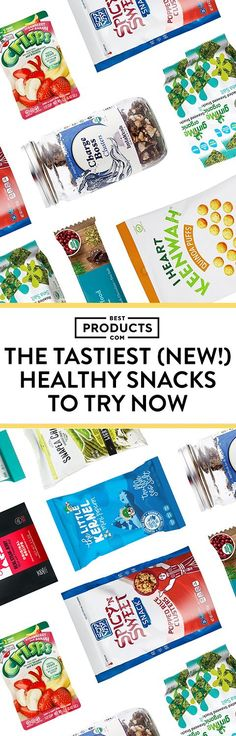 It's midway through the afternoon at the office and a case of the munchies begins to creep up. We've all been there. Instead of grabbing that sugar-loaded candy bar or bag of salty potato chips, try a healthy alternative filled with protein, fiber, and good-for-you ingredients. From protein-loaded superfood bars to raw treats made with veggies, we promise you'll stay fuller longer and satisfy that pesky craving with these healthy snacks for the new year.