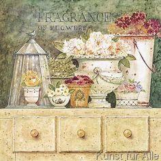 Eric Barjot - Fragrances of Flowers
