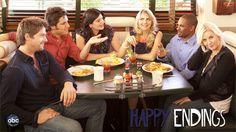 happy endings!