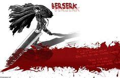 Tarihe Meydan Okuyan Anime BERSERK #Berserk #anime #manga