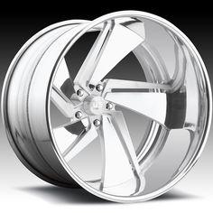 Deep dish wheel..
