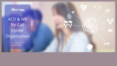 Have you ever noticed how IVR and ACD work for call center? No!!! Read this, it will help you to understand the working of IVR and ACD software in Call center organization. #ACD #IVR #callcentersoftware #callcentersolution The Voice, No Response, Software, Told You So, Age, Organization, Blog, Getting Organized, Organisation