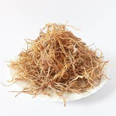 Bantayan Famous Shredded Dried Squid - Bantayan Famous Dried Fish