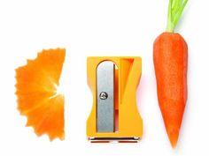 Wie wil een nu geen wortel eten?