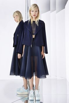 Collection DKNY, resort 2015 Just can't get enough