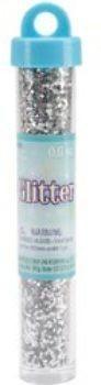 Glitter .6 Ounces-Kelly Green