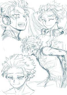 my hero academia wallpaper Comic Anime, M Anime, Fanarts Anime, Anime Art, My Hero Academia Memes, Hero Academia Characters, My Hero Academia Manga, Anime Characters, Anime Drawings Sketches