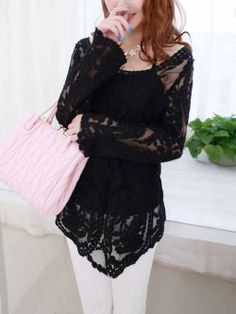 Black Eve Top