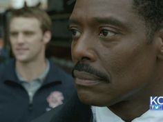 The cast and city behind NBC's 'Chicago Fire' #chicagofire
