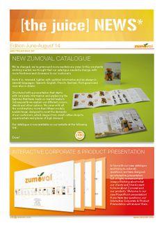 ZUMOVAL JUICERS: www.thejuicenews.net